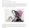 Artículo de Ahora también mamá sobre el trabajo de BabyLuna