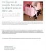 Artículo de Charadas.com sobre BabyLuna